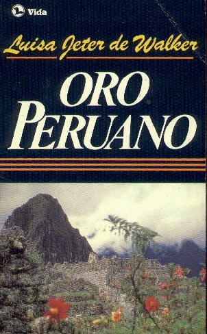 9780829710892: Oro Peruano