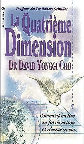 9780829712100: La Quatrieme Dimension