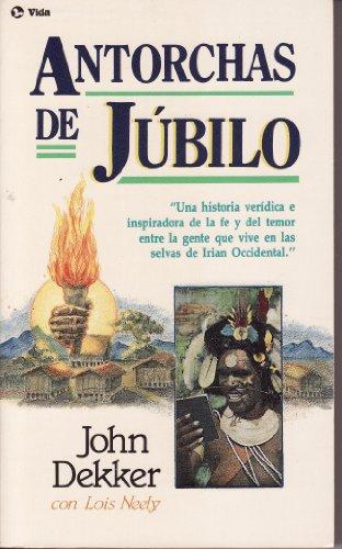9780829712285: Antorchas De Jubilo
