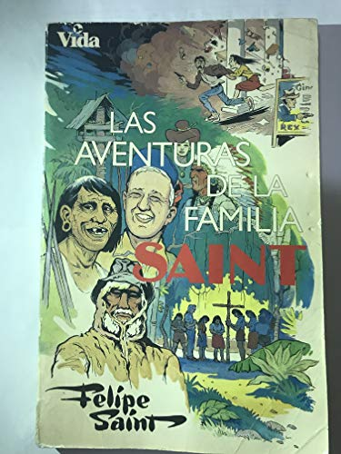 9780829712322: Las Aventuras De La Familia Saint