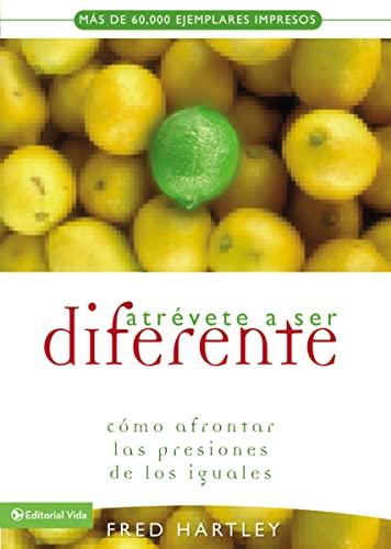 9780829712551: Atrévete a ser diferente