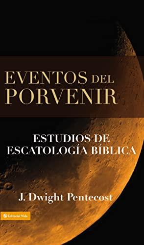 Eventos del porvenir Format: Hardcover