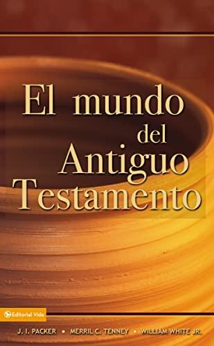 9780829714166: Mundo del Antiguo Testamento, El