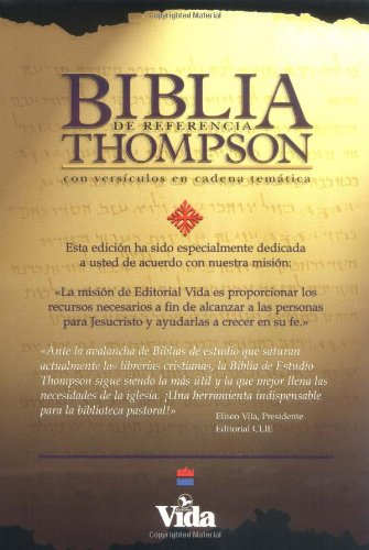 9780829714418: Thompson Chain-Reference Bible