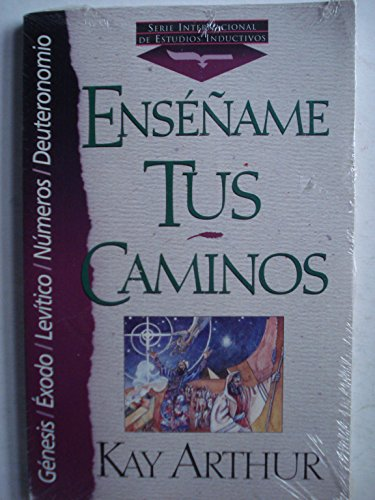 9780829715019: Ensename Tus Caminos