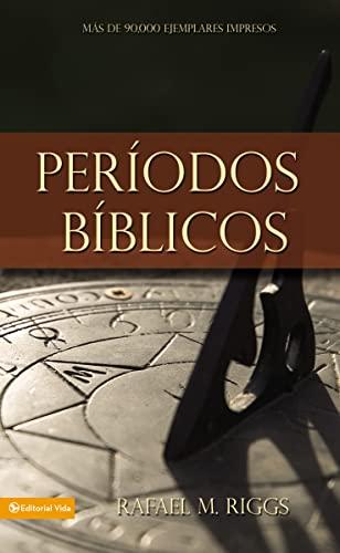 9780829715781: Periodos Bíblicos (Nueva Edición)
