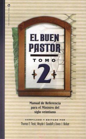 9780829715835: Buen Pastor, El Tomo 2