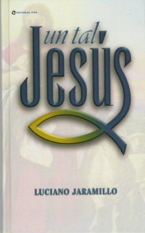 9780829716955: Un Tal Jesus