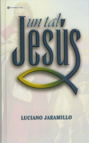 9780829716955: Un tal Jesús