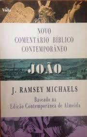 9780829717433: Joao (Portuguese Edition) (Novo Comentario Biblico Contemporaneo)