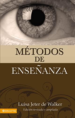 9780829718423: Metodos de Ensenanza (Nueva Edicion)