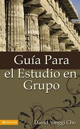 9780829718720: Guía para el estudio en grupo
