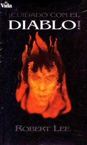 Cuidado con el diablo: Robert Lee