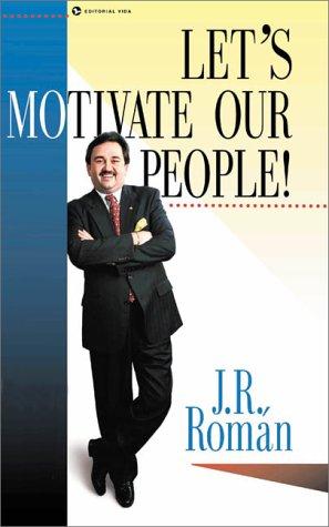 9780829721706: Motivemos a Nuestra Gente (Edición Biblingüe)