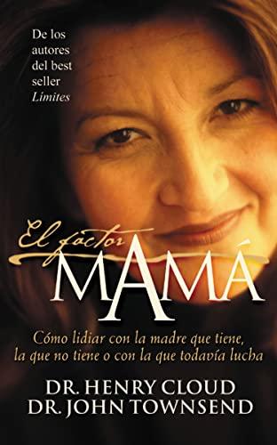 9780829722857: Factor Mamá, El