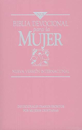 9780829723939: NVI Devocional para la Mujer (Spanish Edition)