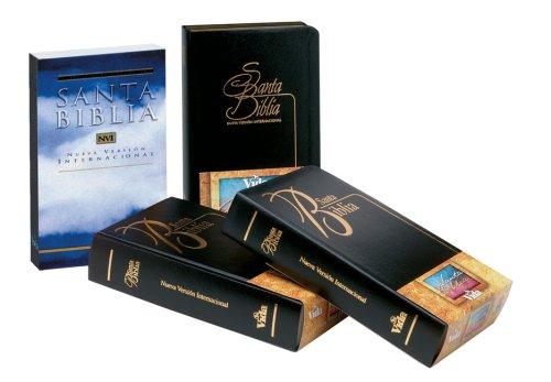 9780829724059: Santa Biblia: Nueva Version Internacional