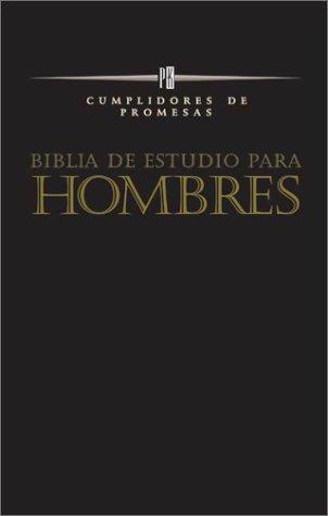 9780829724073: Biblia De Hombres: Cumplidores De Promesas
