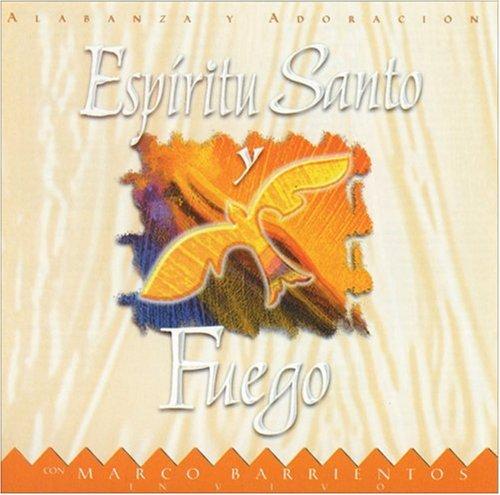 9780829725025: Espiritu Santo Y Fuego