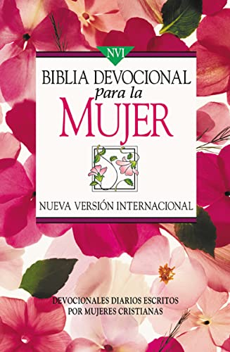 9780829727524: NVI Biblia Devocional para la Mujer (Spanish Edition)