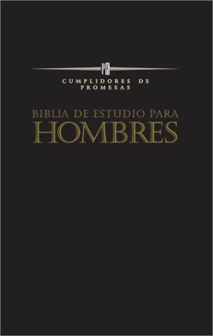 9780829728606: Biblia de Estudio Para Hombres Cumplidores de Promesas: Promise Keepers Bible / Promise Keepers' Bible