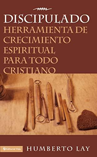9780829728842: Discipulado/ Disciple: Herramienta De Crecimiento Espiritual Para Todo Cristiano / Spiritual Growth for All Christian