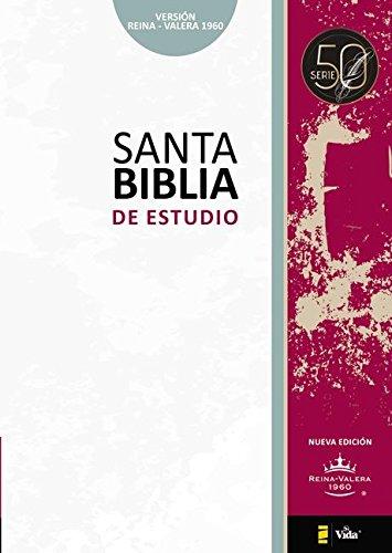 9780829730432: Santa Biblia Es Studio-Rvr 1960 (50)