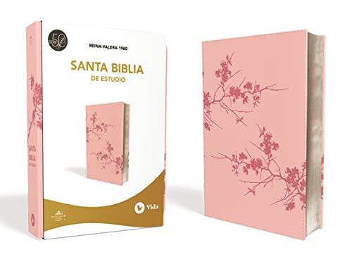 9780829730463: Santa Biblia de Estudio-Rvr 1960 (50)