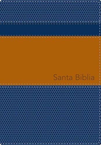 9780829730470: Santa Biblia de Estudio-Rvr 960