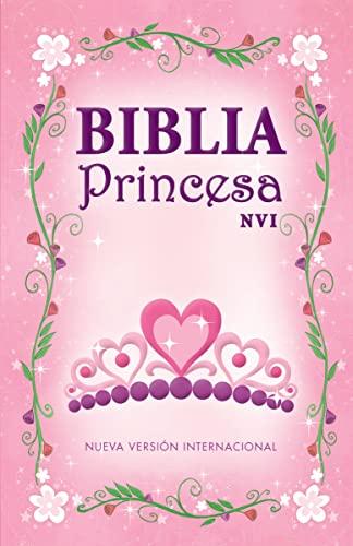 9780829730760: Biblia Princesa-NVI