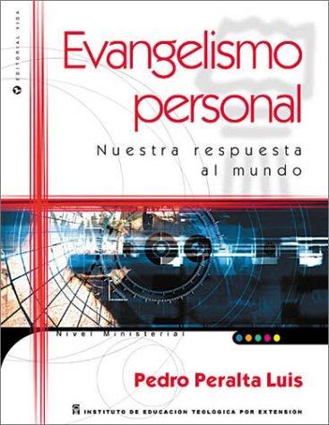 9780829731293: Evangelismo Personal / Personal Evangelism (Spanish Edition)