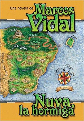 9780829731804: Nuva, La Hormiga