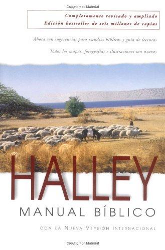 9780829731859: Halley Manual Biblico = Halley's Bible Handbook