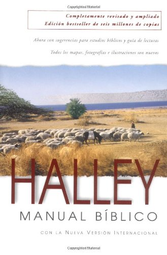 Manual Bíblico de Halley (0829731857) by Halley, Henry H.