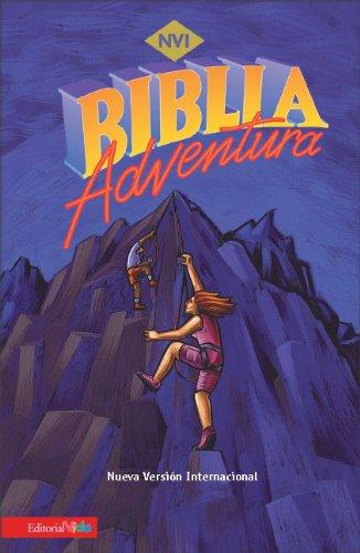 9780829732313: Biblia Adventura-NU
