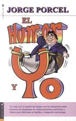 9780829734188: Humor y Yo, El