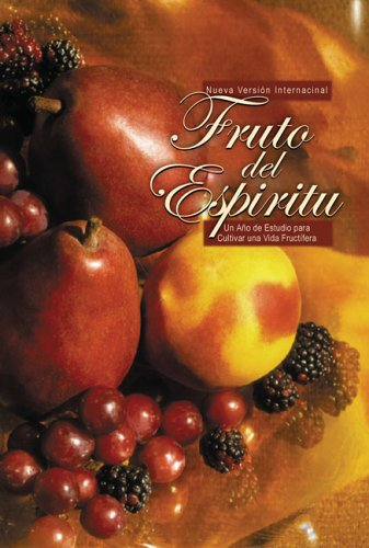 9780829734485: Biblia Fruto del Espiritu-Nvi