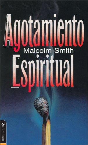 9780829734577: Agotamiento Espiritual (Spanish Edition)