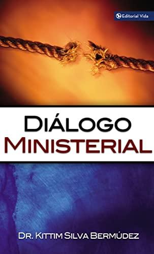 Dialogo Ministerial: Kittim Silva-Bermúdez