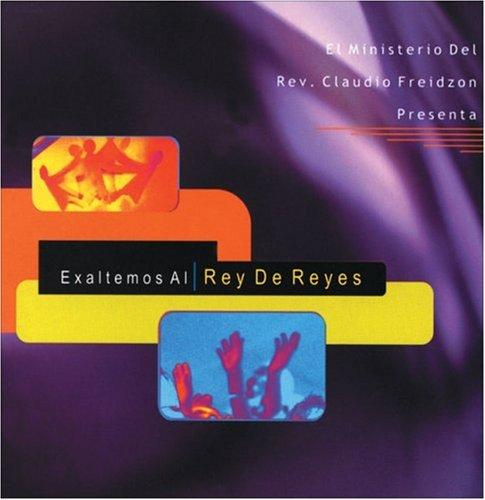 9780829734829: Exaltemos al Rey de Reyes CD