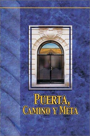 9780829734980: Puerta Camino y Meta Pack