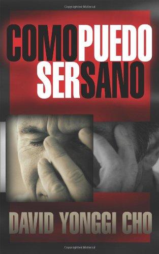 9780829735215: Como Puedo Ser Sanado? (Spanish Edition)