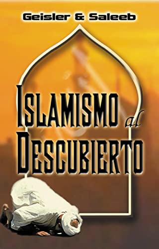 9780829735963: Islamismo Al Descubierto