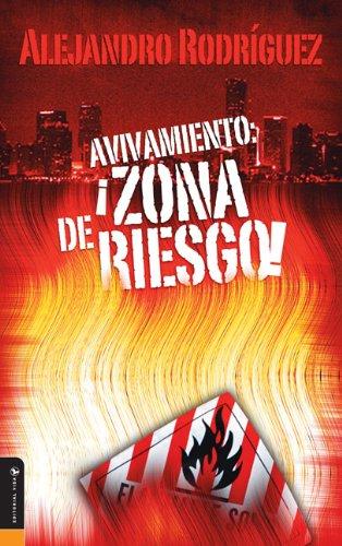 9780829736083: Avivamiento: Zona de Riesgo!