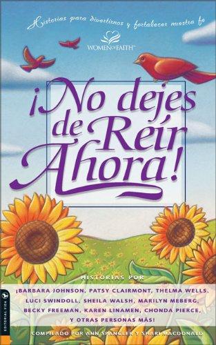 9780829736809: No dejes de Reir Ahora! (Spanish Edition)