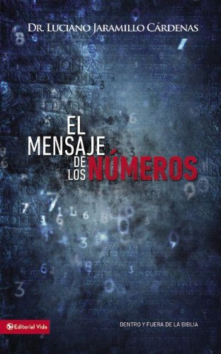 9780829737417: Message of the Numbers (Spanish Version) (Spanish Edition)