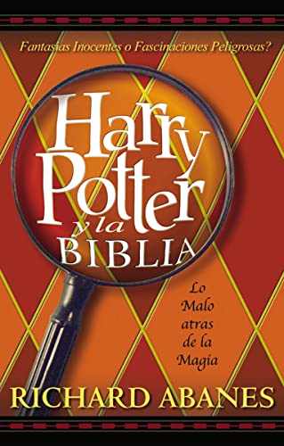 9780829737967: Harry Potter Y LA Biblia / Harry Potter and the Bible