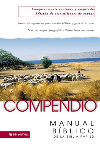 Compendio:  Manual Biblico de la Biblia RVR 60 (Spanish Edition) (0829738509) by Halley, Henry H.