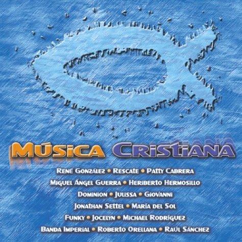 9780829738544: Música Cristiana CS