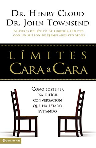Limites Cara A Cara (Paperback): Dr Henry Cloud